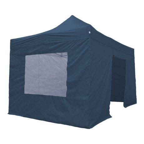 Blauwe 3x4.5 blauwe easy up tent bestellen