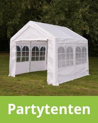 Partytent huren Leiden & Statafels Partyverhuur Leiden